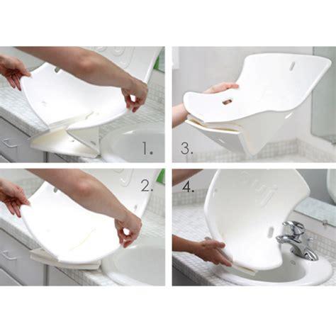 puj baby portable bathtub puj tub soft baby infant tub 20101 puj baby