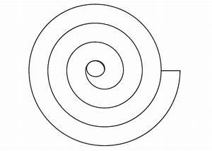 Gabarit Sapin De Noel A Decouper : sapin spirale chez bibinou ~ Melissatoandfro.com Idées de Décoration