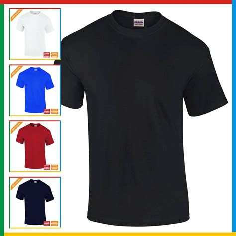 Tsirt Xl mens plain t shirt gildan ultra cotton t shirt s m xl