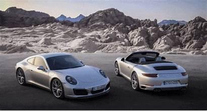 Porsche 911 Carrera 1111 Spoiler Rear Goes