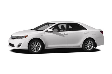 Toyota Camry Hybrid Image 2012 toyota camry hybrid price photos reviews features