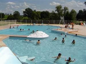 piscine municipale de la pacaudiere roannais tourisme With restaurant de la piscine de prilly 11 plein