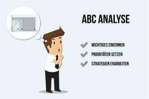 abc analyse prioritaeten sinnvoll nutzen karrierebibelde