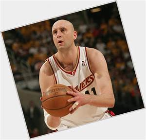 Zydrunas Ilgauskas | Official Site for Man Crush Monday # ...