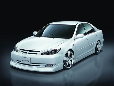 auto body repair training 2004 toyota avalon parental controls toyota camry urethane jp vizage front under spoiler 02 03 04 by jp vizage jpcamfus 1