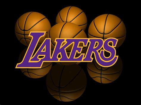 La Lakers Basketball Club Logos Wallpapers 2013 - Its All ...