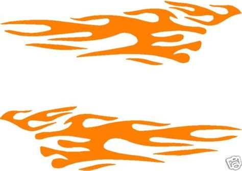 Boat Decals Calgary by Auto Decals And Graphics Flames Go Search For