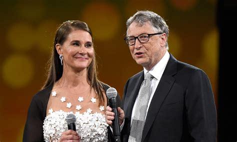 Bill Gates' insane $127m mansion amid divorce from wife ...