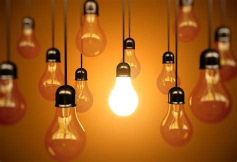hanging edison light bulb ls ideas