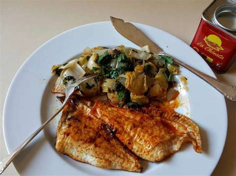 cuisiner le merlan recettes de filets de poisson