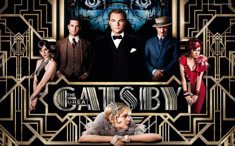 Movie Review  The Great Gatsby