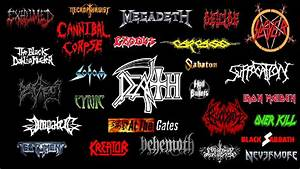 Heavy Metal Wallpaper and Background Image | 1600x900 | ID ...