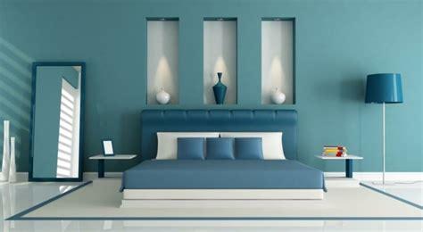 decoration de chambre de nuit deco de chambre bleu nuit chaios com