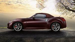 Nissan 370z Cabriolet : 2017 nissan 370z roadster photos nissan canada ~ Gottalentnigeria.com Avis de Voitures