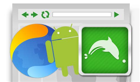 android browsers vulnerabilities identified in dolphin mercury android