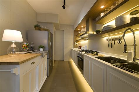 kitchen cabinet hdb 10 beautiful and functional ideas for tiny hdb kitchens 2538