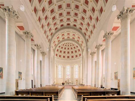 Portal Zum Erhalt Kirchen Nrws by Kirchengeb 228 Ude Pfarrei Sankt Georg