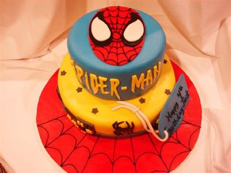 8 best images about spiderman party pinterest free printable birthday cakes and spiderman
