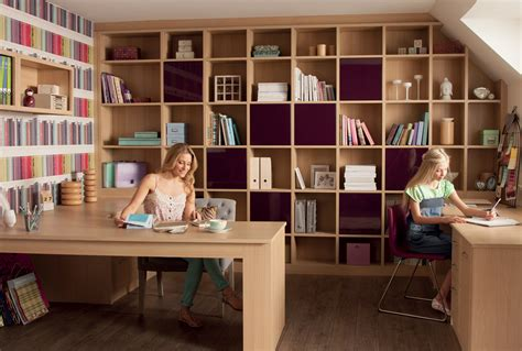 office bureau creating a home office space home improvements
