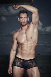 New Gregg Homme Rococo Collection Underwear News Briefs