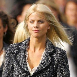 Elin Nordegren Breaks Silence On Tiger Scandal: 'I've Been ...