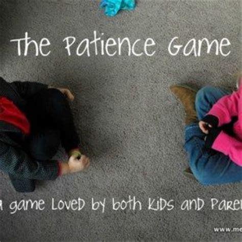 the patience character development activity 563   5c84328143a565df640f10a3d7136a9f patience game character development
