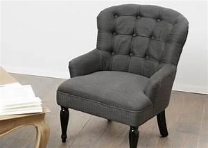 Fauteuil Confortable Salon