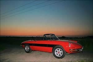 Alfa Romeo Spider 1968 : 1968 alfa romeo spider pictures cargurus ~ Medecine-chirurgie-esthetiques.com Avis de Voitures