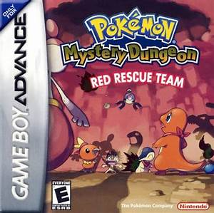 Poku00e9mon Mystery Dungeon Team Rot Cheats Fu00fcr Game Boy