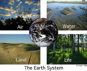 The Earth System - Epod