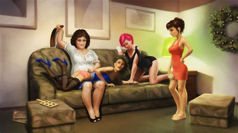 Susie Li On Twitter Found Some Amazing Spanking Art I Like This One The Best