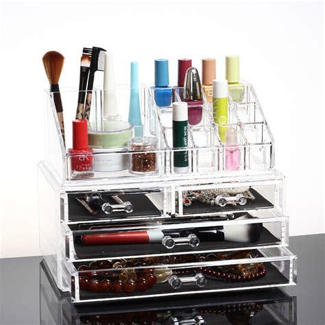 cosmetic organizer countertop makeup organizer countertop concepts apoc by