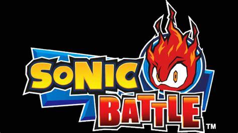 Sonic Battle Music Extended