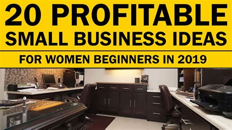 And, indeed, starting a home business can be a good way to cultivate additional income, and help you reach other financial goals that you might have. 20 Profitable Small Business Ideas for Women Beginners in ...