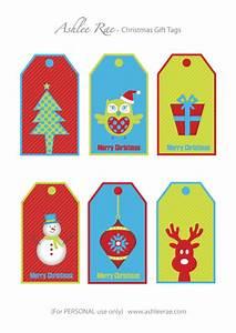free Christmas printable – Double the Fun Parties