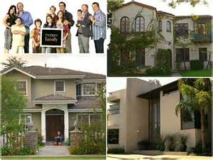 Modern Family TV Show House