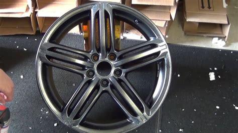 wheel  gunmetal plasti dip seriesnet forums
