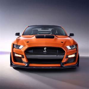 2048x2048 2020 Ford Mustang Shelby GT500 Front 5k Ipad Air HD 4k Wallpapers, Images, Backgrounds ...