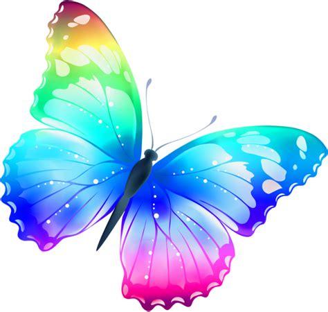 Imágenes de Mariposas (animadas bonitas de colores con