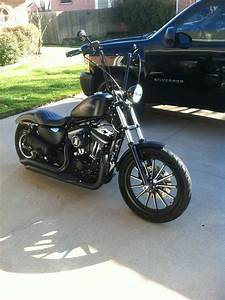 Harley Davidson Iron : 1000 ideas about iron 883 on pinterest harley davidson dyna harley davidson iron 883 and ~ Medecine-chirurgie-esthetiques.com Avis de Voitures