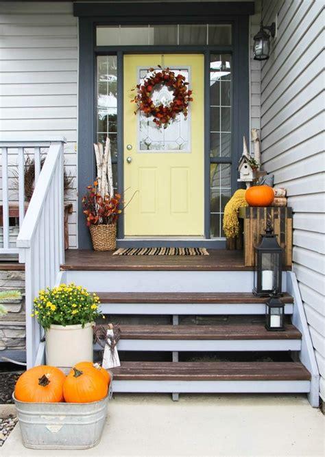 Dekoration Herbst  Herbstliche Stimmung Für Sich Und Die
