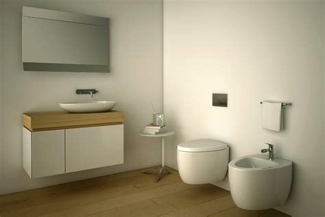Sleek Bathrooms By Danelon Meroni by Sleek Bathrooms By Danelon Meroni Home Decoz
