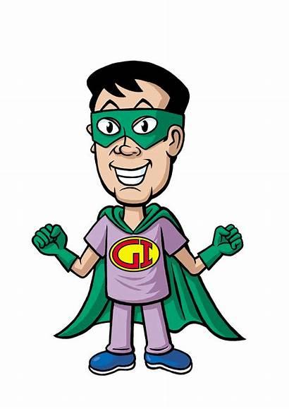 Nurse Superhero Clipart Transparent Webstockreview