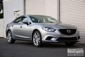 2014 Mazda 6  New Car Reviews