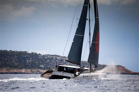Xs Catamaran by Multihull Cup Overall Xs Sailing