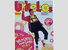 UrkelOs UrkelOs Box Urkel Dance