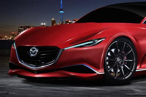 2017 Mazda Rx7 Concept, Specs, And Price
