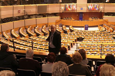 le bureau europeen le willemsfonds dialogue avec les eurodéputés