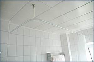 Duschvorhang U Form : duschvorhangstange u form stange f r duschvorhang ebay ~ Sanjose-hotels-ca.com Haus und Dekorationen