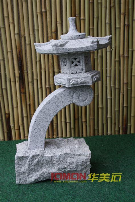 lanterne japonaise en de rankei de granit xmj gl31 lanterne japonaise en de